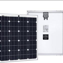 Sonali Solar 80W
