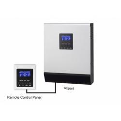 Remote control box for Inverter Axpert 2