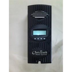 ΡΥΘΜΙΣΤΗΣ ΦΟΡΤΙΣΗΣ Outback FLEXmax 80Α – 150VDC 2