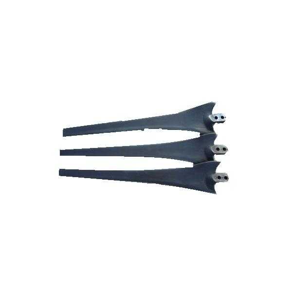 Σετ πτερυγίων για την Α/Γ Greatwatt S700-400W