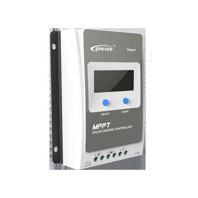 Ρυθμιστής φόρτισης φωτοβολταϊκών MPPT Tracer 1210AN 10A 12V-24V Epsolar