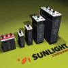 Μπαταρία Φωτοβολταϊκών βαθειάς εκφόρτισης ανοιχτού τύπου με υγρά SunLight 2V RES OPzS 185Ah/C120