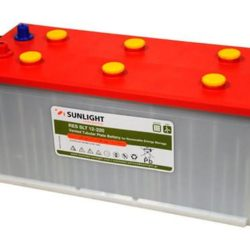SUNLIGHT_Battery