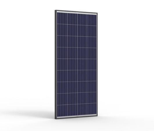 Φωτοβολταϊκό Πάνελ Πολυκρυσταλλικό Daqo DQ160P 160W