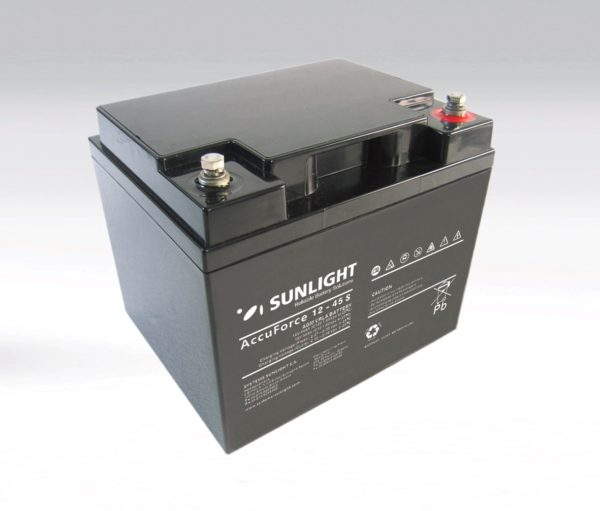 Sunlight Accuforce 12-45AH S