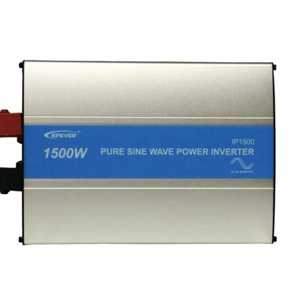 Μετατροπέας καθαρού ημιτόνου (Inverter) Epever IP1500 – 12 12V/1500W/230V