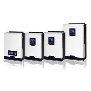 Μετατροπέας καθαρού ημιτόνου (Inverter) Voltronic Power Axpert VM 1KVA