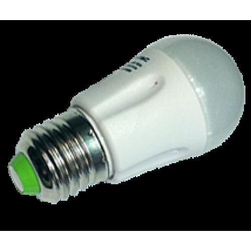Λαμπτήρας LED E27 3W