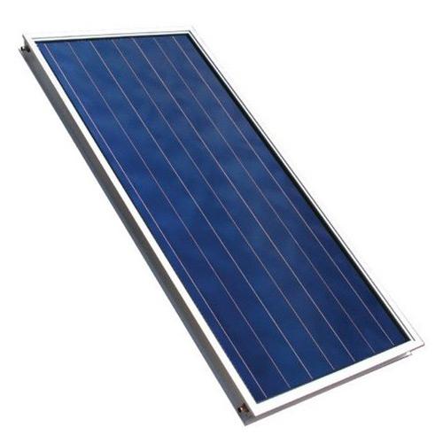 Helioakmi Megasun ST 2500 2.62 m² Επιλεκτικός κάθετος ηλιακός συλλέκτης τιτανίου