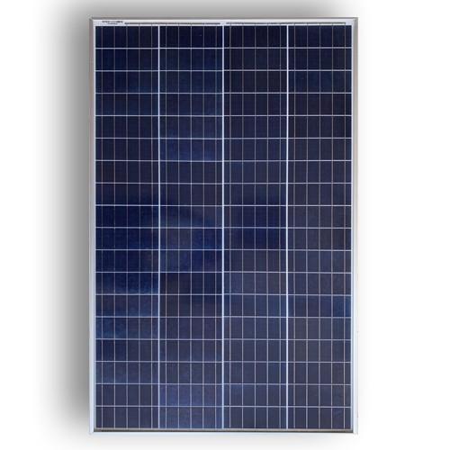 Φωτοβολταϊκό Πάνελ Πολυκρυσταλλικό Energy Power DQ100p 100W