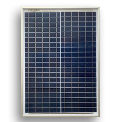 Φωτοβολταϊκό Πάνελ Πολυκρυσταλλικό DQ20p 20W