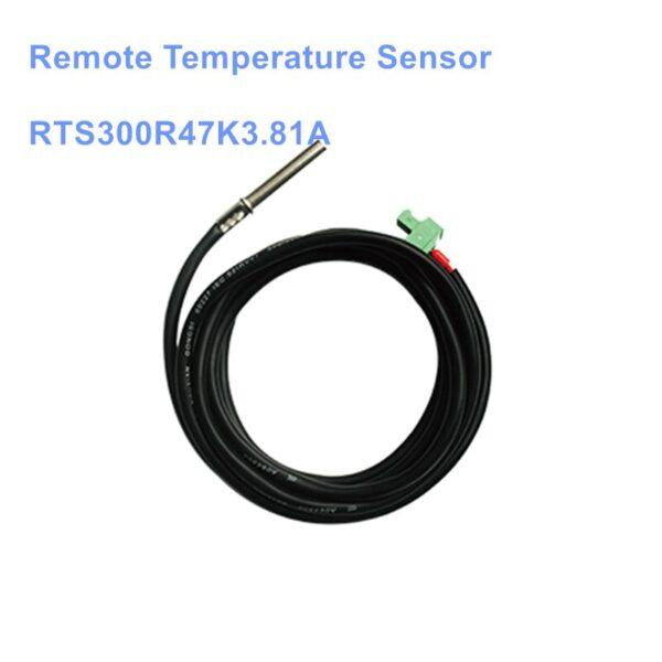 Αισθητήρας Θερμοκρασίας Φωτοβολταϊκών Epsolar RTS300R47K3.81A