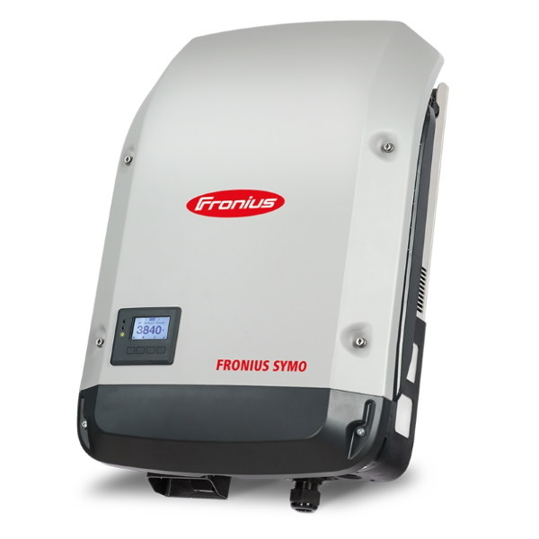 Inverter Δικτύου Fronius Τριφασικό IV FR SYMO 3.0-3-M 3000W