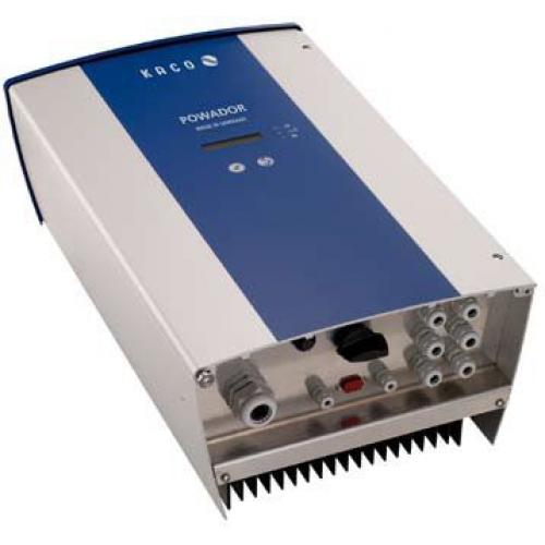Μετατροπέας Δικτύου Inverter on Grid Kaco 4000 Supreme DCS