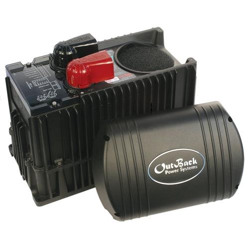 Μετατροπέας καθαρού ημιτόνου (Inverter) OutBack Power FX 2024 ET 2000VA - 24V  230V