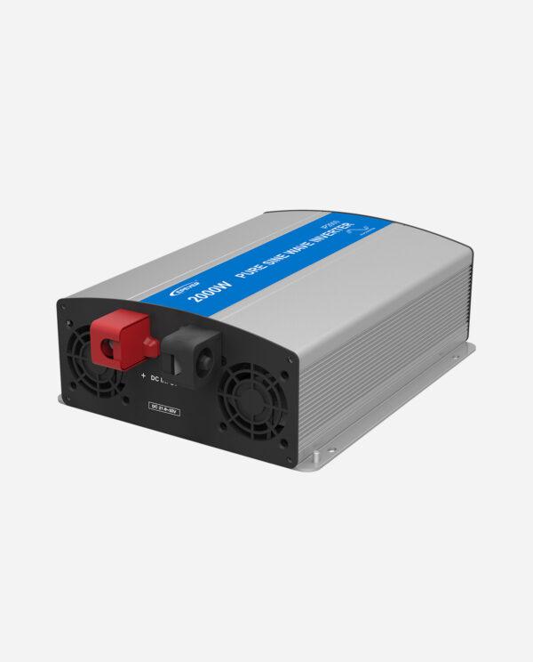 Μετατροπέας καθαρού ημιτόνου (Inverter) Epever IP2000 - 22  24V/2000W/230V