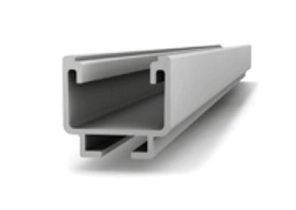 Ράγα στήριξης φωτοβολταϊκών συστημάτων Κ2 MR K2L 5,50m