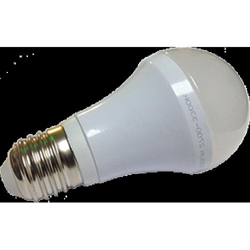 ΛΑΜΠΤΗΡΑΣ LED E27 5W