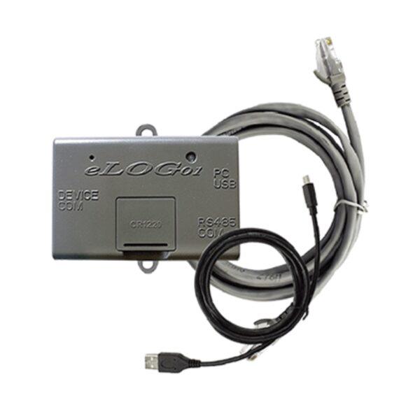 Προσαρμογέας Logger ELOG01 4~10VDC