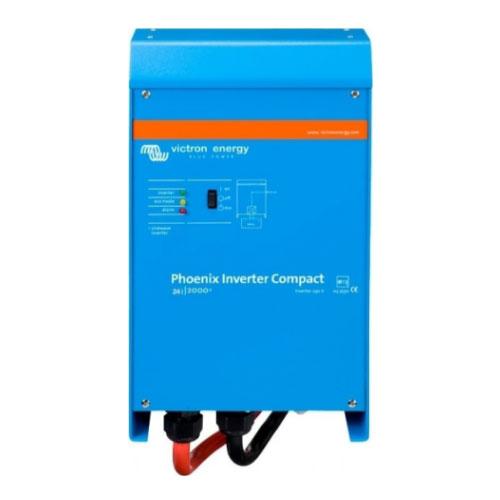 Μετατροπέας καθαρού ημιτόνου (Inverter) Victron Energy Phoenix  C 24V / 2000VA