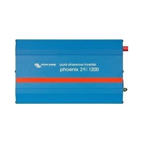Μετατροπέας καθαρού ημιτόνου (Inverter) Victron Energy Phoenix 24V / 1200VA / 230V