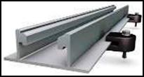 Ράγα στήριξης φωτοβολταϊκών συστημάτων Κ2 MR K2P 4,40 (SPEED RAIL)