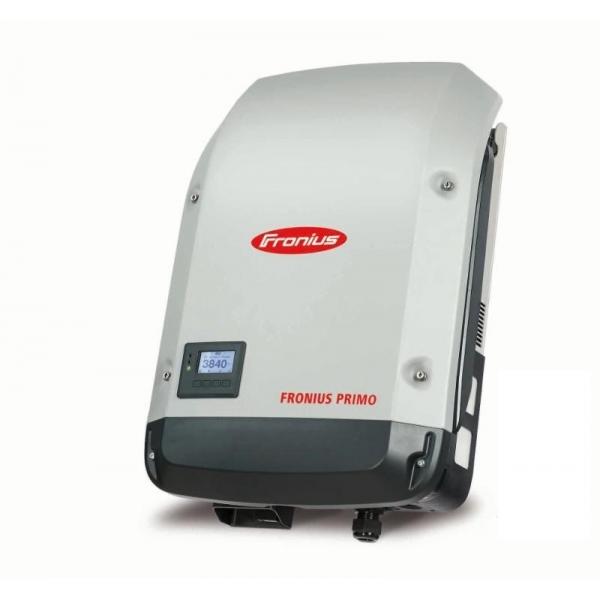 Inverter Δικτύου Fronius Μονοφασικό IV FR PRIMO 5.0-1 5000W