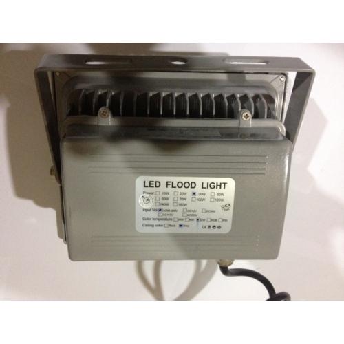 ΠΡΟΒΟΛΕΑΣ LED 30W / 85-265V AC