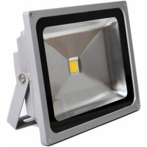 ΠΡΟΒΟΛΕΑΣ LED 50W / 85 - 265V AC