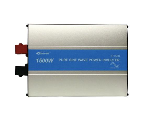 Μετατροπέας καθαρού ημιτόνου (Inverter) Epever IP1500 - 12  12V/1500W/230V