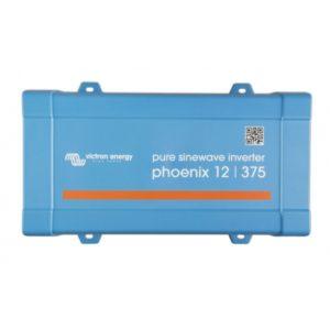 Μετατροπέας καθαρού ημιτόνου (Inverter) Victron Energy Phoenix 12-375VA VE Direct