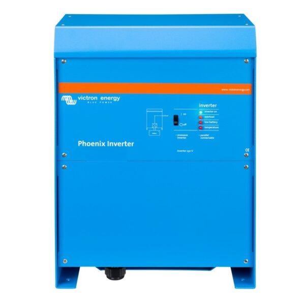 Μετατροπέας καθαρού ημιτόνου (Inverter) Victron Energy Phoenix 48V / 5000VA