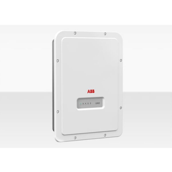 Inverter Φωτοβολταϊκών Μονοφασικό ABB UNO-DM-5.0-TL-PLUS-SB-Q (Με DC Switch)