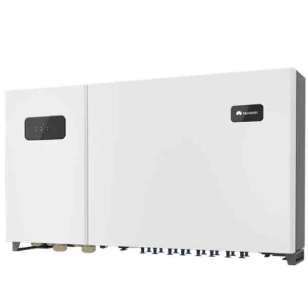 Smart String Inverter Φωτοβολταϊκών Huawei SUN2000-36KTL 36.000W 4MPPT 3Φ