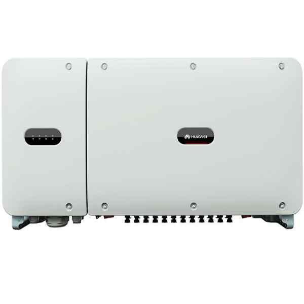 Smart String Inverter Φωτοβολταϊκών Huawei SUN2000-100KTL-M1 100.000W 10 MPPT 3Φ