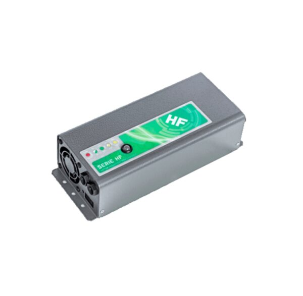 Battery Charger Single Phase High Frequency 12 / 24V 30A