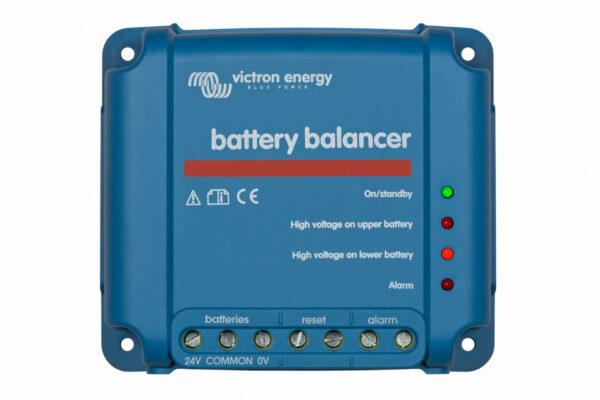 Battery-Balancer
