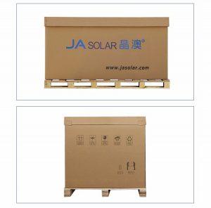 Φωτοβολταϊκό Πάνελ  JAM72S10/MR Series Half-Cell Module 415W Μονοκρυσταλλικό