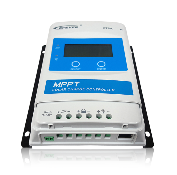 MPPT XTRA 3415N 30A 12/24/36/48VDC