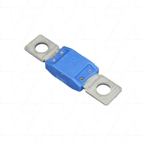 MEGA-fuse 200A/58V (for 48V products)