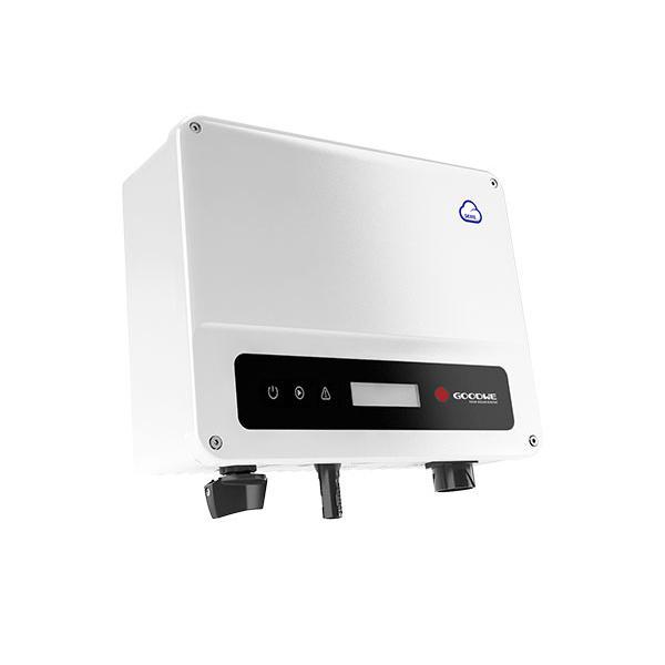 Inverter Φωτοβολταϊκών Μονοφασικό Goodwe GW1000-XS (+DC-Switch/Wifi)