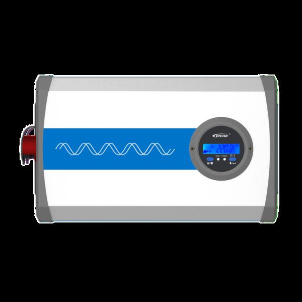 Μετατροπέας καθαρού ημιτόνου (Inverter) EPEVER IP3000-12-PLUS(T) 12V 3000W