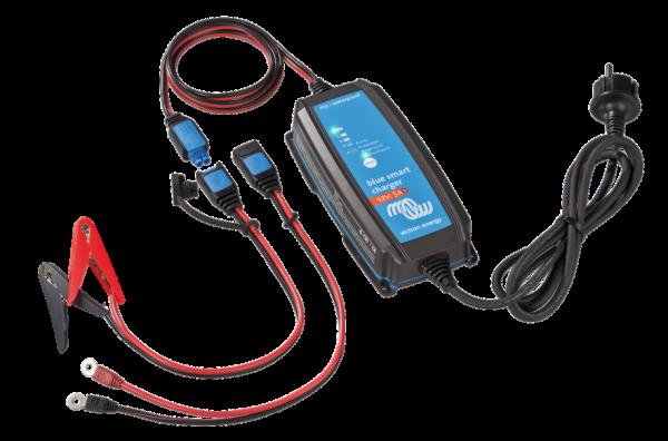Φορτιστής Blue Smart 12V/5A IP65