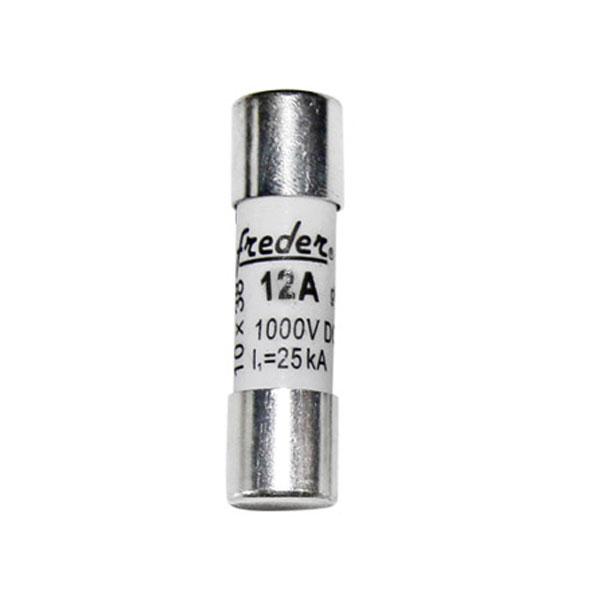 ΦΥΣΙΓΓΙ 10x38, 1000VDC -12 A