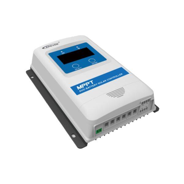 Ρυθμιστής Φόρτισης MPPT DUO RACER DR3210N-DDS